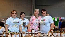 Un emprendimiento misionero recibe el sello de Agricultura Familiar