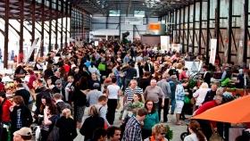 Mercados de clase mundial en Sídney
