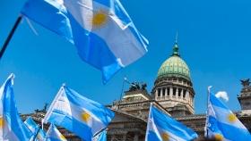 Geografía Argentina en números