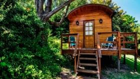 Tiny houses: pequeñas casas en lugares alejados y paradisíacos ¡conocelas!