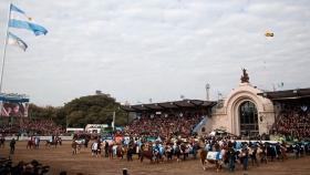 La Exposición Rural de Palermo se realizará en octubre