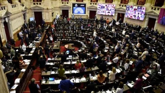 Diputados aprobó el proyecto de ley de educación ambiental: en qué consiste