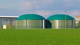 Teconología para purificar el biogás a bajo costo