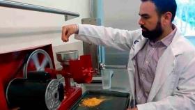 Crean una harina nutritiva de zanahoria que previene enfermedades crónicas