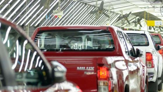 Una marca comenzó a producir al 100% con energía eólica y se viene un nuevo SUV