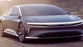 Ventas de autos eléctricos aumentan en el mundo