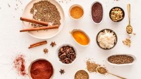 Especias: cuatro opciones para darle un toque único a tus recetas