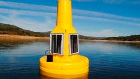 Balizas inteligentes para el estudio de ecosistemas de agua dulce