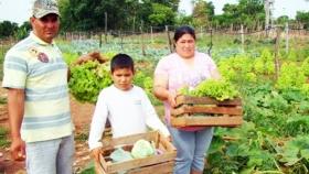 Curso sobre Prácticas agroecológicas para la agricultura familiar