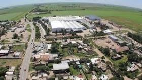 Desarrollo Productivo destina más fondos para obras en Parques Industriales