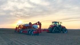 Perspectivas favorables para la siembra de soja y maíz en EE.UU