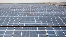 India necesita agregar una gran cantidad de capacidad de energía solar y eólica este año para cumplir con su primer objetivo