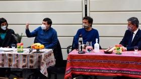 Lanzamiento de la Gerencia de Alimentación Sana, Segura y Soberana