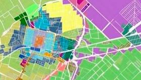 Desarrollo Territorial y Hábitat: destacan labor local