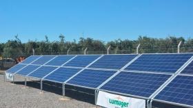 Nueva planta solar fotovoltaica para riego agrícola en Argentina
