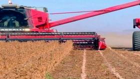 Financiarán $100.000.000 para la compra de máquinas agrícolas