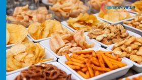 Los snacks del futuro combinarán sabor y salud