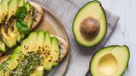 Cinco superalimentos para añadir a tu dieta