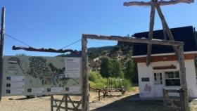 Alto Río Percy: Fomentan el turismo rural para su puesta en valor y desarrollo sustentable