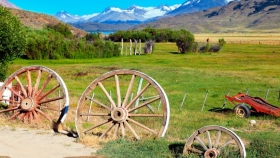 Proyecto nacional de turismo rural (Pronatur) experiencia piloto
