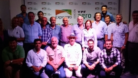Primer encuentro de los colegios y consejos profesionales de ingenieros agrónomos en la República Argentina