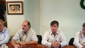 Acción y reacción: el campo anunció un paro ante el cierre a las exportaciones de carne anunciado por el Gobierno