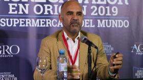 Jorge Pazos - Asesor Comercial de Tropical Argentina - Congreso II Edición