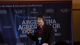 Enrique Kurincic - Gerente de Certificaciones Agroalimentarias del IRAM - Congreso II Edición