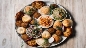 Seis restaurantes para disfrutar de lo mejor de la cocina judía