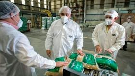 Una empresa tucumana garantiza el abastecimiento de alimentos