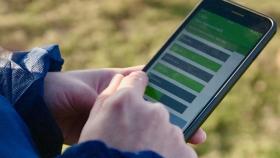 Aplicación de pruebas de supermercados del Reino Unido para medir el bienestar emocional de los animales de granja