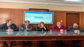 El SIFeGA se implementó en Mendoza para la autorización de alimentos