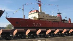 Tandanor: de vuelta a la construcción de buques