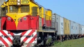 Los trenes de carga recorren una peligrosa meseta: Hay nuevas vías, pero no crecen los volúmenes transportados