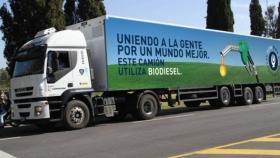 Biocombustibles en camiones: hacia una matriz energética más sustentable
