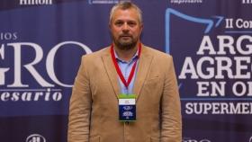 Dante Alejandro Sartor - Director de Friar - Congreso II Edición