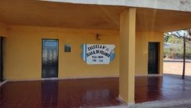 Escuelas rurales tienen conexión de internet