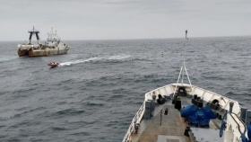 Pesca ilegal: qué ocurre en el Mar Argentino y cuáles son las medidas necesarias
