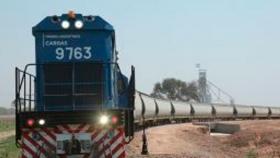 Los ferrocarriles de carga transportaron más de 6 millones de toneladas