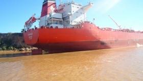 Crece la demanda para Brasil a medida que los envíos desde Argentina se frenen en el Río Paraná