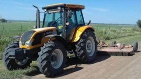 Santa Fe impulsa un manejo sustentable de caminos rurales