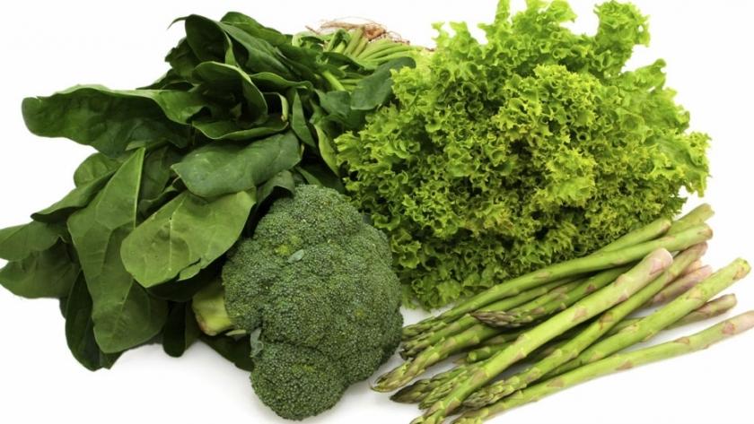 Un compuesto de la verdura podría ayudar a reparar el hígado graso