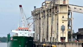 Puerto de Santa Fe: buena alternativa para Pymes exportadoras