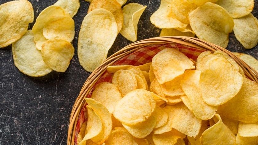 Empresas de snacks apuestan por productos más saludables