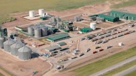 Con el mercado interno deprimido, el bioetanol cordobés conquista el exterior