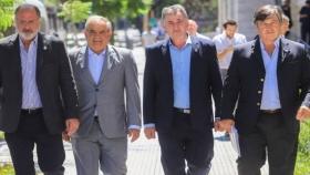 La Mesa de Enlace objetó la determinación de retirar a la Argentina de las negociaciones del Mercosur