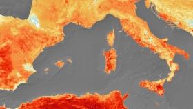 Cultivos de Europa en jaque por el clima extremo