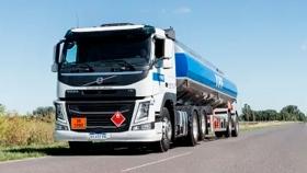 Volvo firma acuerdo con YPF por lubricantes: Es el comienzo de una alianza con amplio potencial