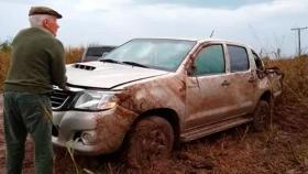 Productores hartos del mal estado de los caminos proponen eliminar Vialidad