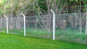Postes - cercos perimetrales